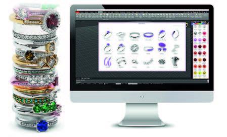 J  Felber - Shop für Juwelier- und Goldschmiedbedarf - Software